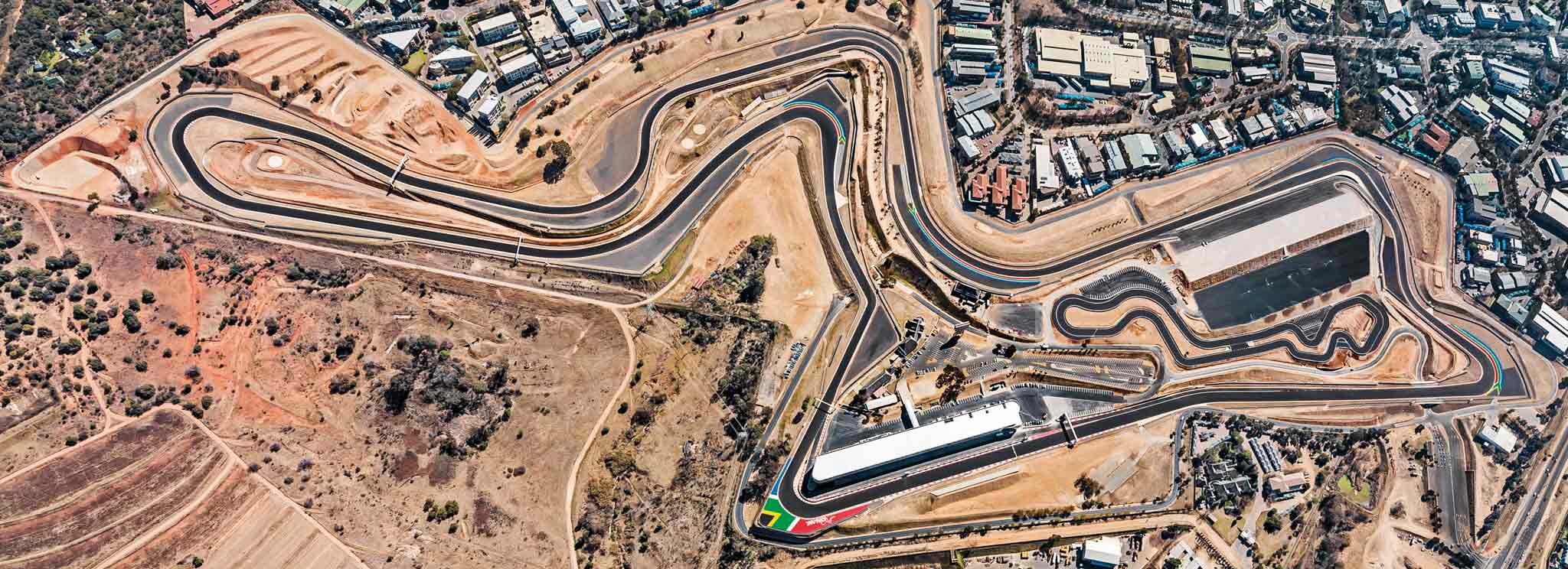 Kyalami grand prix circuit home for Classic house tracks 2000